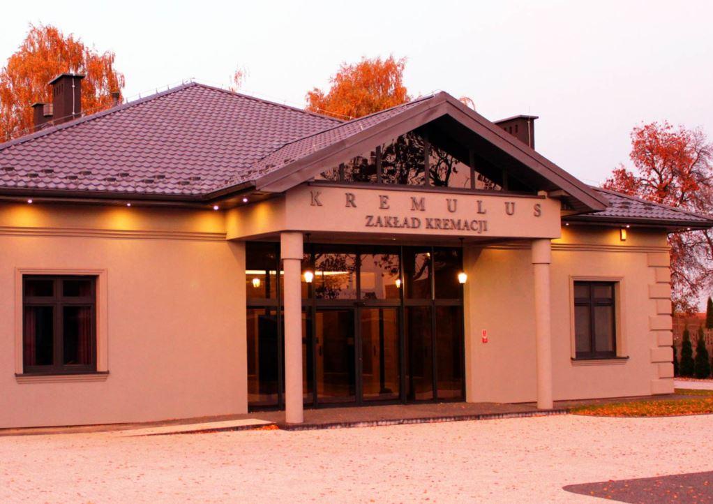kremacja w Kaliszu