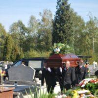 pogrzebykalisz