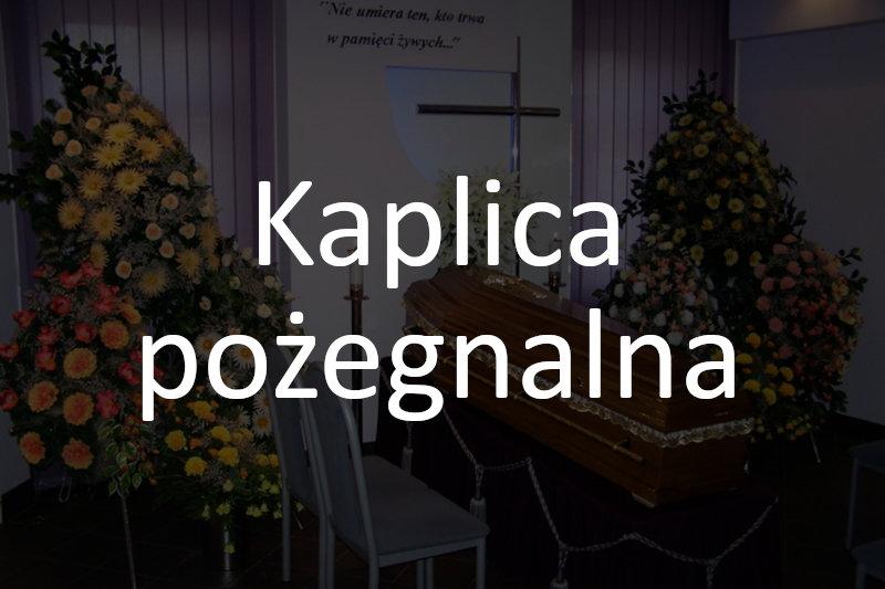 uslugi kaplica